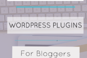 5 Free Wordpress Plugins For Bloggers