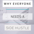 Why everyone needs a side hustle