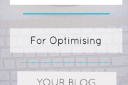 2017 SEO Checklist for Optimising Your Blog